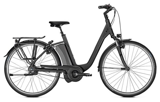 E-Bike Kalkhoff AGATTU 3.I EXCITE C schwarz 2019
