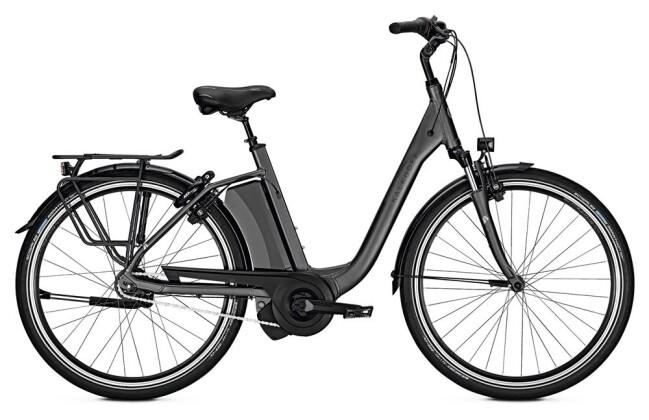 E-Bike Kalkhoff AGATTU 3.I XXL C schwarz 2019