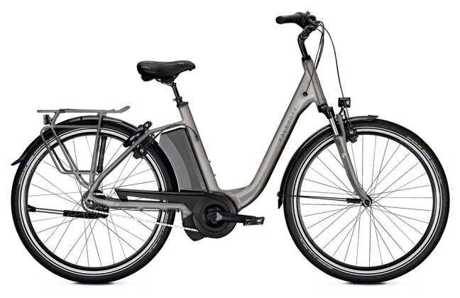 E-Bike Kalkhoff AGATTU 3.I XXL C silber 2019