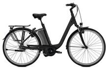 E-Bike Kalkhoff AGATTU 3.I ADVANCE C schwarz