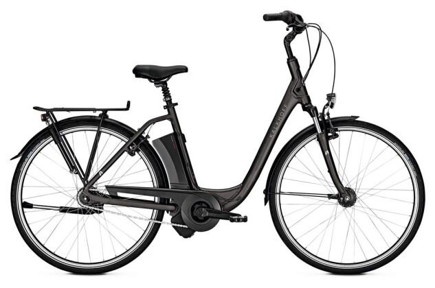 E-Bike Kalkhoff AGATTU 1.I MOVE C grau 2019