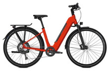 E-Bike Kalkhoff ENDEAVOUR 5.N EXCITE W rot