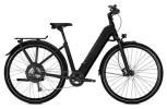 E-Bike Kalkhoff ENDEAVOUR 5.N EXCITE W schwarz matt
