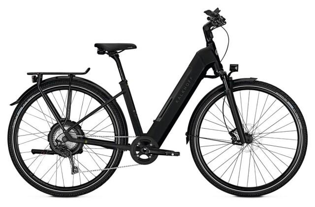 E-Bike Kalkhoff ENDEAVOUR 5.N ADVANCE W schwarz matt 2019