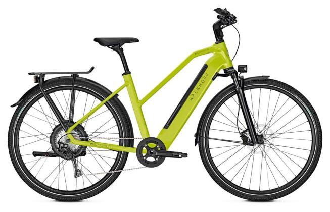E-Bike Kalkhoff ENDEAVOUR 5.N MOVE D lime 2019