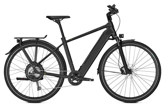 E-Bike Kalkhoff ENDEAVOUR 5.N MOVE H schwarz matt 2019