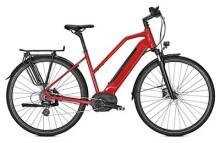 E-Bike Kalkhoff ENDEAVOUR 3.B MOVE racingred