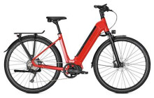 E-Bike Kalkhoff ENDEAVOUR 5.S EXCITE W rot