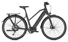 E-Bike Kalkhoff ENDEAVOUR 5.S EXCITE D schwarz matt