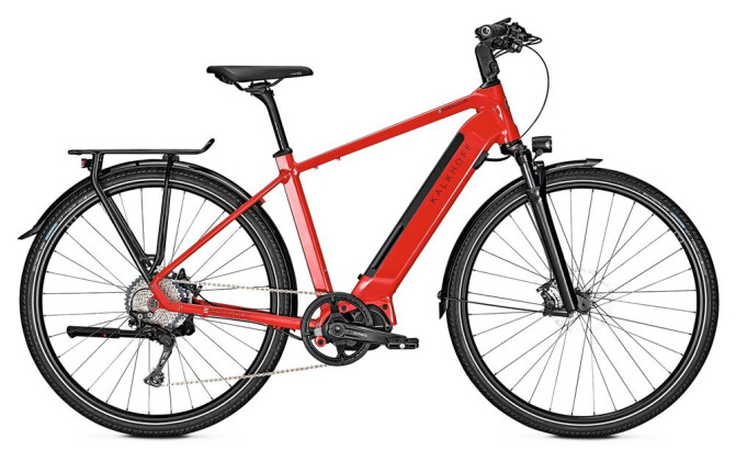 E-Bike Kalkhoff ENDEAVOUR 5.S EXCITE H rot 2019