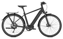 E-Bike Kalkhoff ENDEAVOUR 5.S EXCITE H schwarz matt