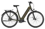 E-Bike Kalkhoff ENDEAVOUR 5.I BELT W olive
