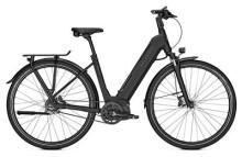 E-Bike Kalkhoff ENDEAVOUR 5.I BELT W schwarz matt