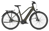 E-Bike Kalkhoff ENDEAVOUR 5.I BELT D olive