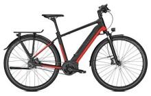 E-Bike Kalkhoff ENDEAVOUR 5.I BELT schwarz/rot matt
