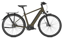 E-Bike Kalkhoff ENDEAVOUR 5.I BELT H olive