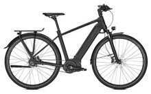 E-Bike Kalkhoff ENDEAVOUR 5.I BELT H schwarz matt