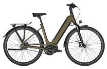 E-Bike Kalkhoff ENDEAVOUR 5.S BELT W olive