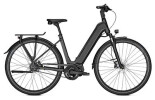 E-Bike Kalkhoff ENDEAVOUR 5.S BELT W schwarz matt