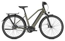 E-Bike Kalkhoff ENDEAVOUR 5.S BELT D olive