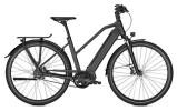 E-Bike Kalkhoff ENDEAVOUR 5.S BELT schwarz matt