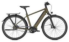 E-Bike Kalkhoff ENDEAVOUR 5.S BELT H olive