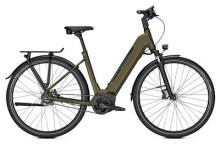 E-Bike Kalkhoff ENDEAVOUR 5.B BELT W olive