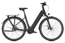 E-Bike Kalkhoff ENDEAVOUR 5.B BELT W schwarz matt