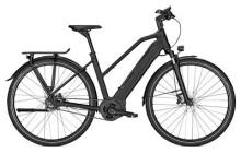 E-Bike Kalkhoff ENDEAVOUR 5.B BELT D schwarz matt