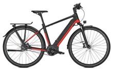 E-Bike Kalkhoff ENDEAVOUR 5.B BELT schwarz/rot matt