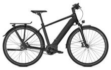 E-Bike Kalkhoff ENDEAVOUR 5.B BELT H schwarz matt