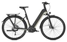E-Bike Kalkhoff ENTICE 5.B TOUR W schwarz/beige