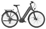 E-Bike Kalkhoff ENDEAVOUR 3.B MOVE W schwarz