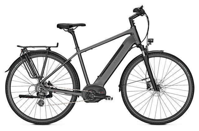 E-Bike Kalkhoff ENDEAVOUR 3.B MOVE D/H schwarz 2019