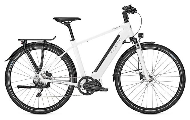 E-Bike Kalkhoff ENDEAVOUR 5.S ADVANCE 2019