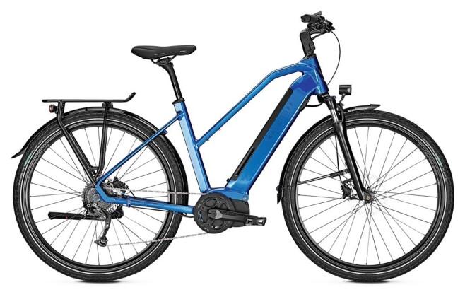 E-Bike Kalkhoff ENDEAVOUR 5.I XXL D/W blau 2019