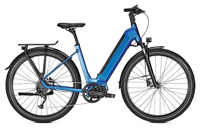 E-Bike Kalkhoff ENDEAVOUR 5.S XXL W blau 2019