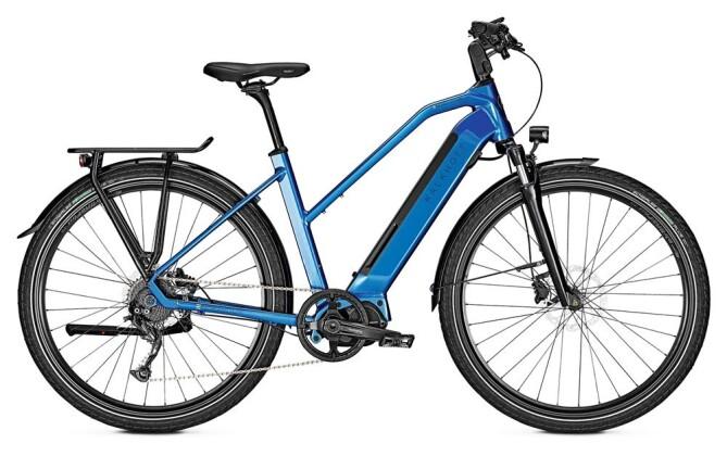 E-Bike Kalkhoff ENDEAVOUR 5.S XXL D blau 2019