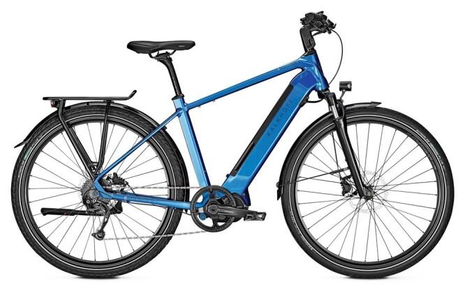 E-Bike Kalkhoff ENDEAVOUR 5.S XXL H blau 2019