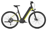 E-Bike Kalkhoff ENTICE 5.B ADVANCE W schwarz/lime