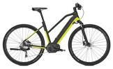 E-Bike Kalkhoff ENTICE 5.B ADVANCE H/D schwarz/lime