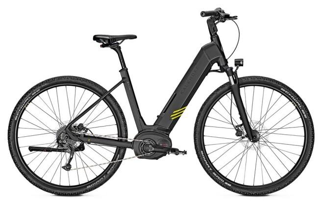 E-Bike Kalkhoff ENTICE 5.B MOVE W schwarz matt 2019