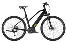 E-Bike Kalkhoff ENTICE 5.B MOVE D schwarz matt
