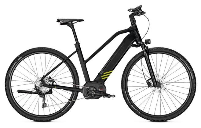 E-Bike Kalkhoff ENTICE 5.B MOVE D schwarz matt 2019