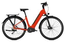 E-Bike Kalkhoff ENDEAVOUR 5.I EXCITE W rot