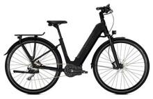 E-Bike Kalkhoff ENDEAVOUR 5.I EXCITE W schwarz matt