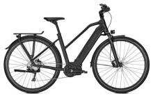 E-Bike Kalkhoff ENDEAVOUR 5.I EXCITE D schwarz matt