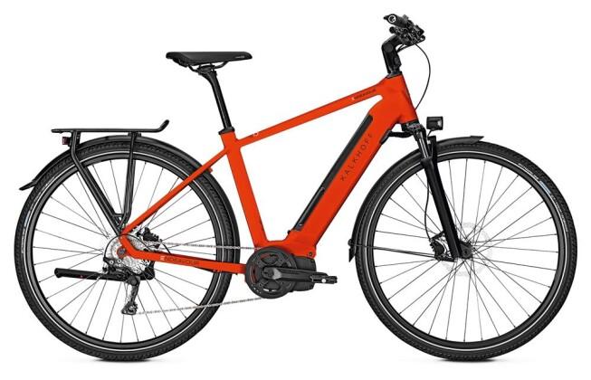 E-Bike Kalkhoff ENDEAVOUR 5.I EXCITE H rot 2019