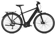 E-Bike Kalkhoff ENDEAVOUR 5.I EXCITE H schwarz matt