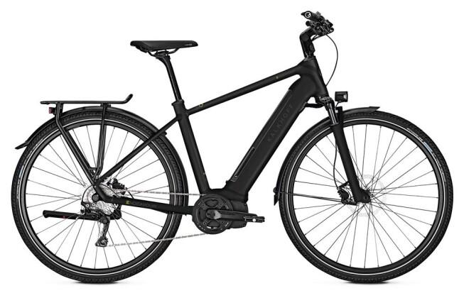 E-Bike Kalkhoff ENDEAVOUR 5.I EXCITE H schwarz matt 2019